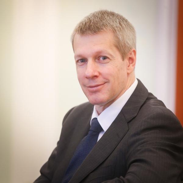 Leonid Mukhamedov, Schneider Electric: Prava tehnologija je v novi energetski krajini ključnega pomena
