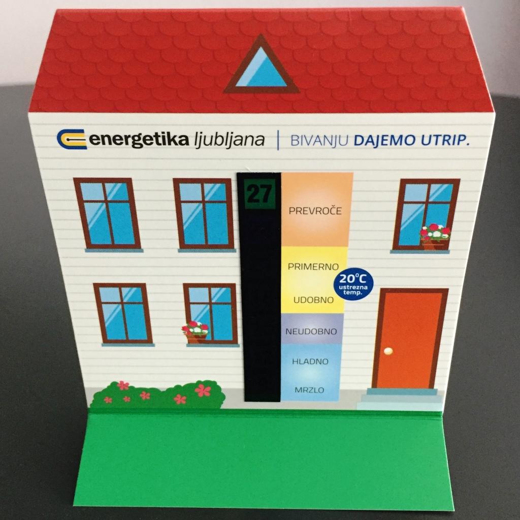 Energetska učinkovitost za odlično počutje!