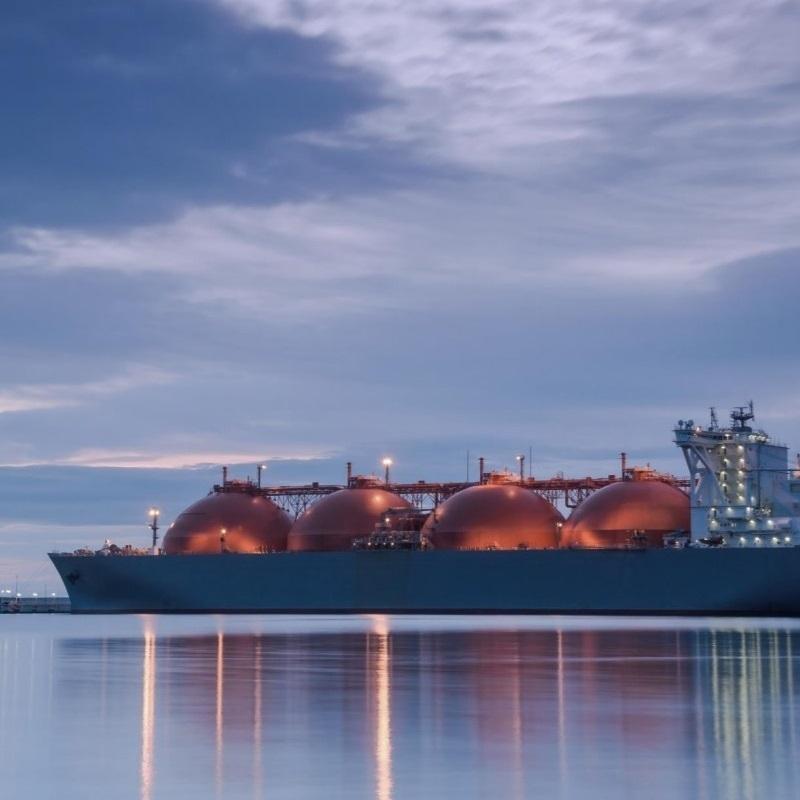 Litovski minister: Cene plina v Litvi so zaradi terminala UZP padle tudi za 20 odstotkov
