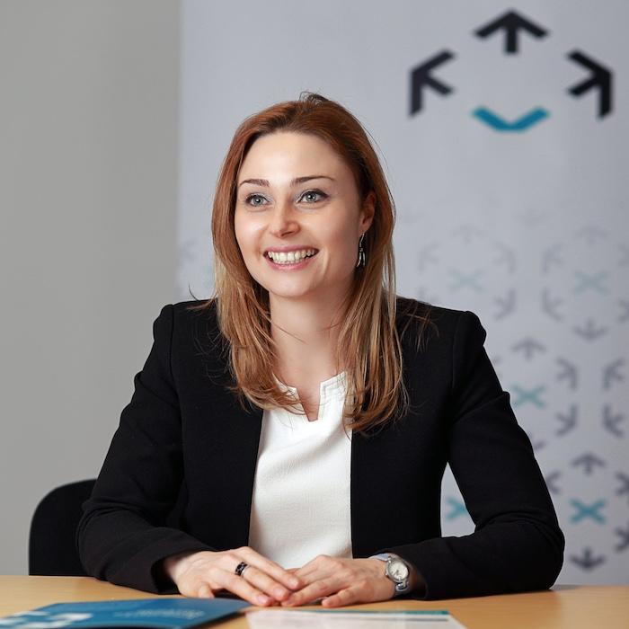 Júlia Lobenwein, HUPX: Madžarske terminske pogodbe za plin bi lahko postale zgodba o uspehu