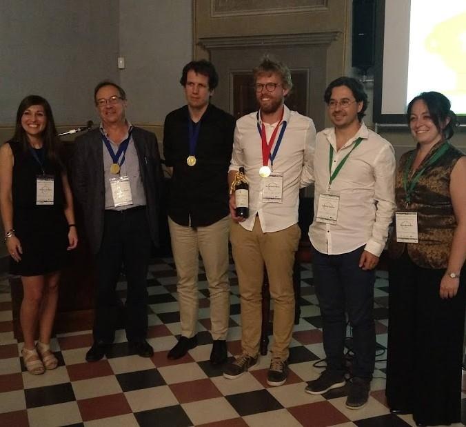 Slovenski projekt Dominum osvojil tretje mesto na evropskem tekmovanju primerov dobrih praks