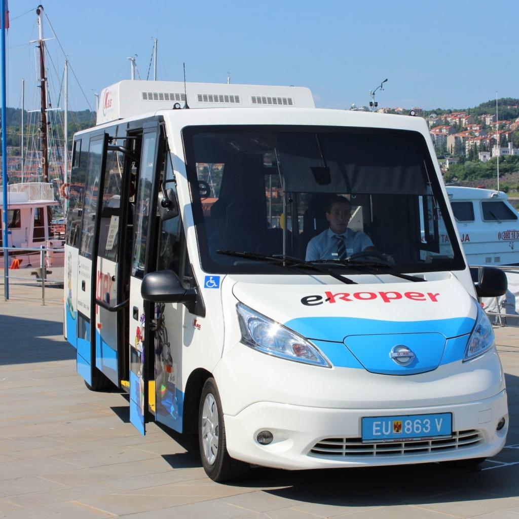 Primorske in notranjske občine pristopile k skupnemu projektu trajnostne mobilnosti