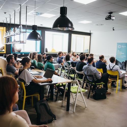 ARISE Venture Program podpira inovacije in mlade podjetnike z Balkana