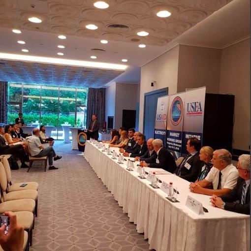 USEA in USAID bosta JVE nudili pomoč pri razvoju regionalnega trga z elektriko