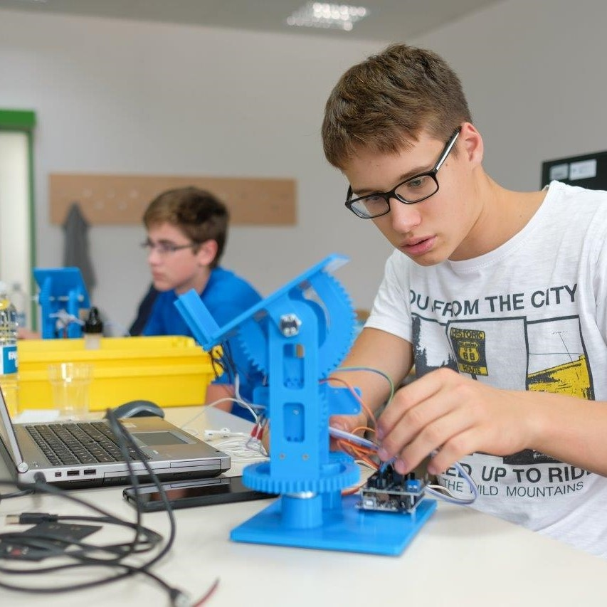Young Innovators Can Apply for Participation in Danube Energy+