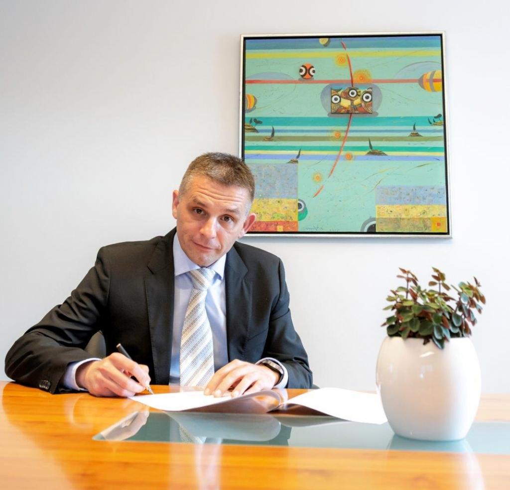 Dr. Ivan Šmon, Elektro Gorenjska: Samo robustno in kakovostno omrežje bo omogočilo pravočasni razvoj!