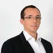 Juraj Draahovsky je novi direktor družbe RWE Ljubljana