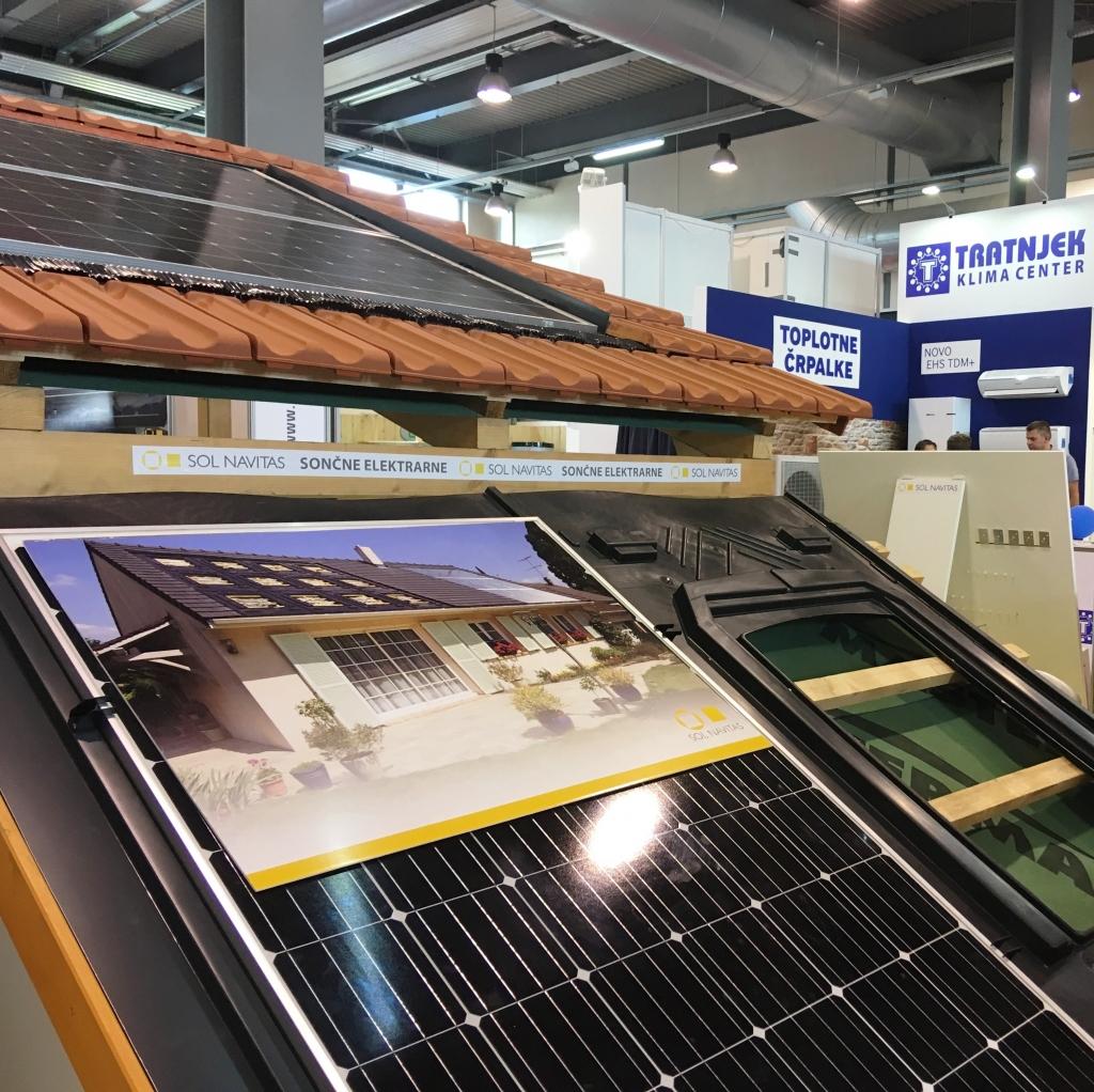 51. MOS: Slovenski les, učinkoviti ogrevalni sistemi in prva energetska tržnica