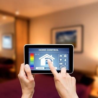 Nadzor povezanega električnega ogrevanja in hlajenja kot velika priložnost
