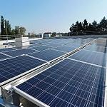 Croatian HEP's Vis Solar Plant Starts Trial Operation