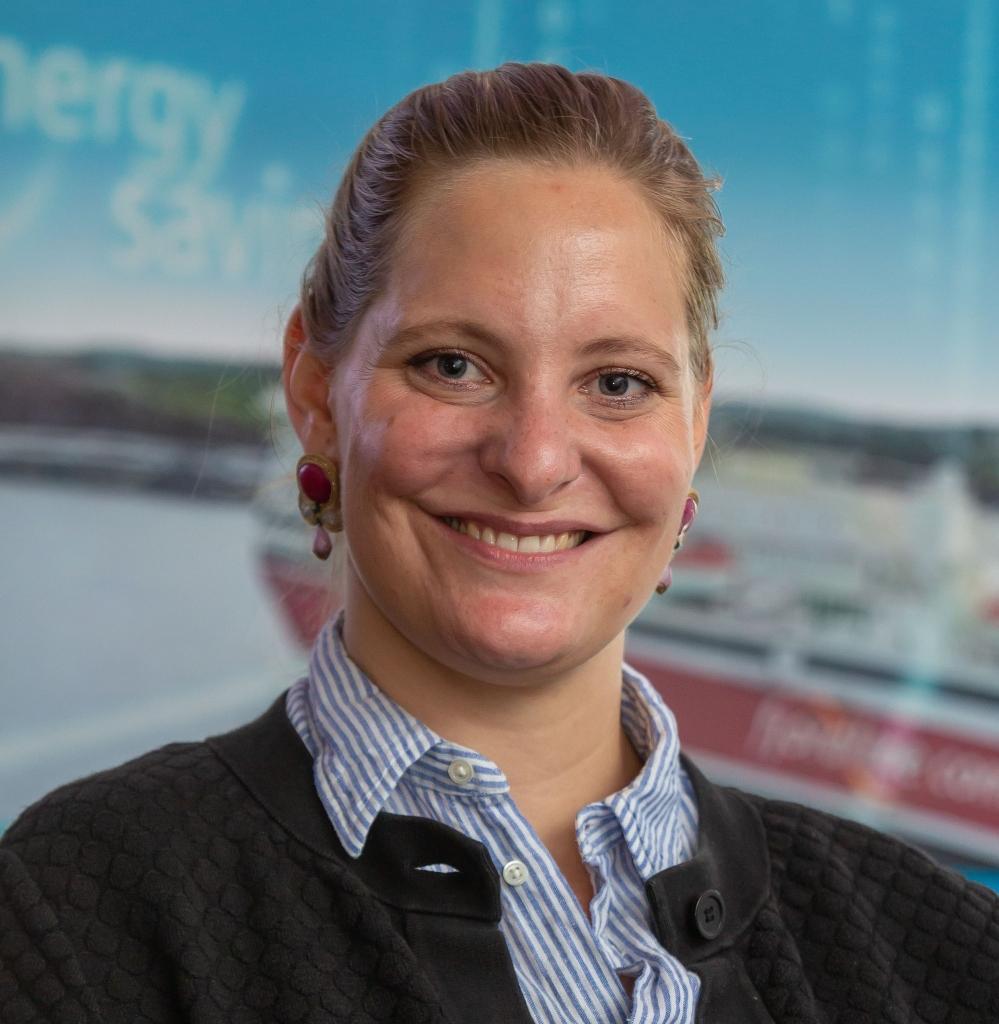 Franziska Dolak, Siemens: Pametne tehnologije bodo spodbudile nove poslovne modele