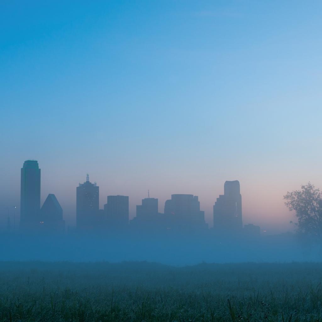 V 2020 se je kakovost zraka v Evropi kot posledica pandemije izboljšala