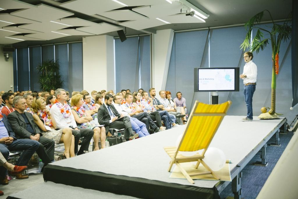 ABC pospeševalnik vabi nove start-upe