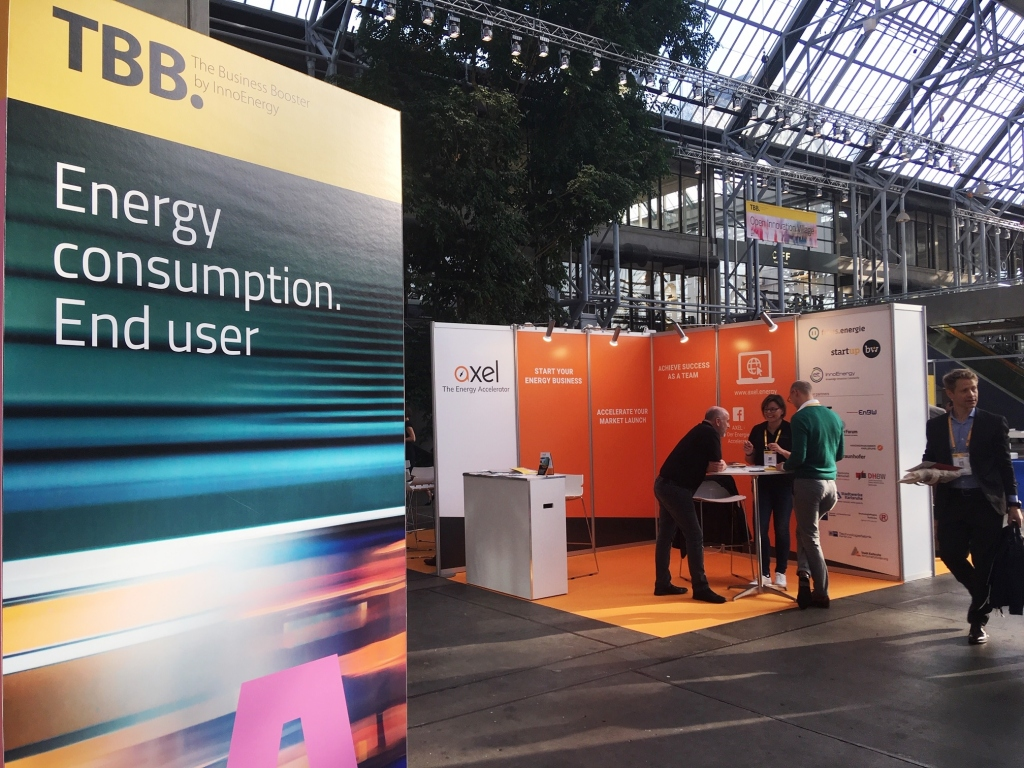 TBB: Energetski sistem prihodnosti zahteva izobražene porabnike!