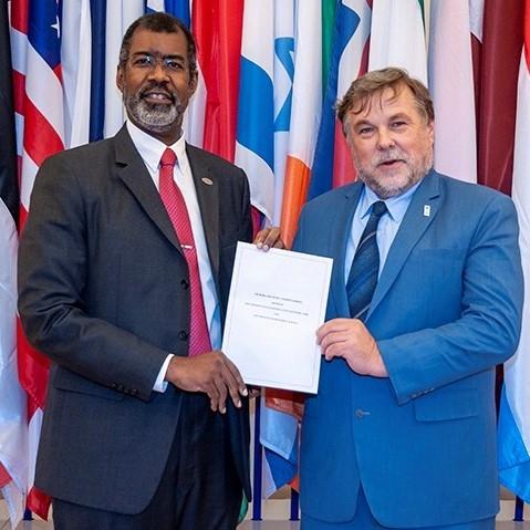 ENEN in NEA bosta spodbujala izobraževanje in usposabljanja za jedrske tehnologije