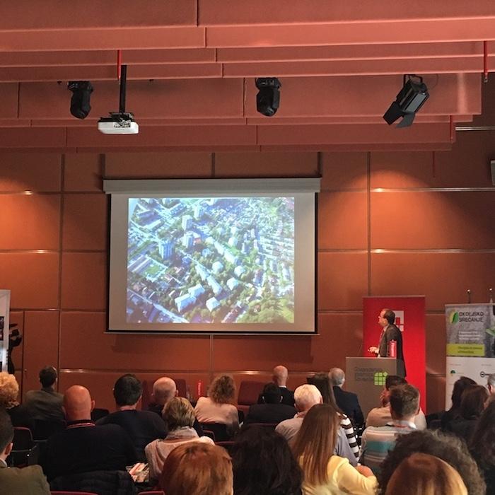 Okoljsko srečanje: Od trajnostne pivovarne do prvega projekta energijske izrabe odpadkov