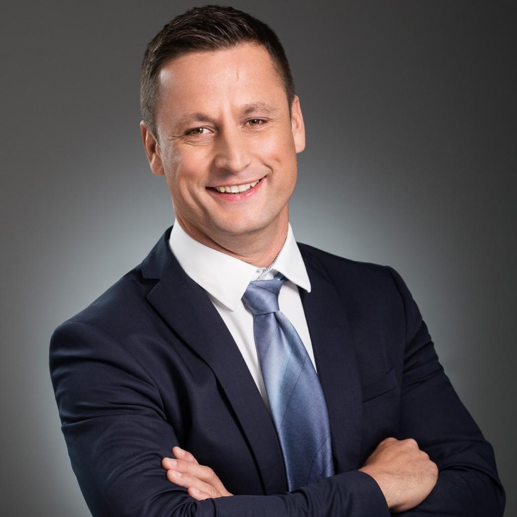 Matej Grdadolnik, Siemens: Podatki predstavljajo priložnosti za pregledno delovanje omrežja