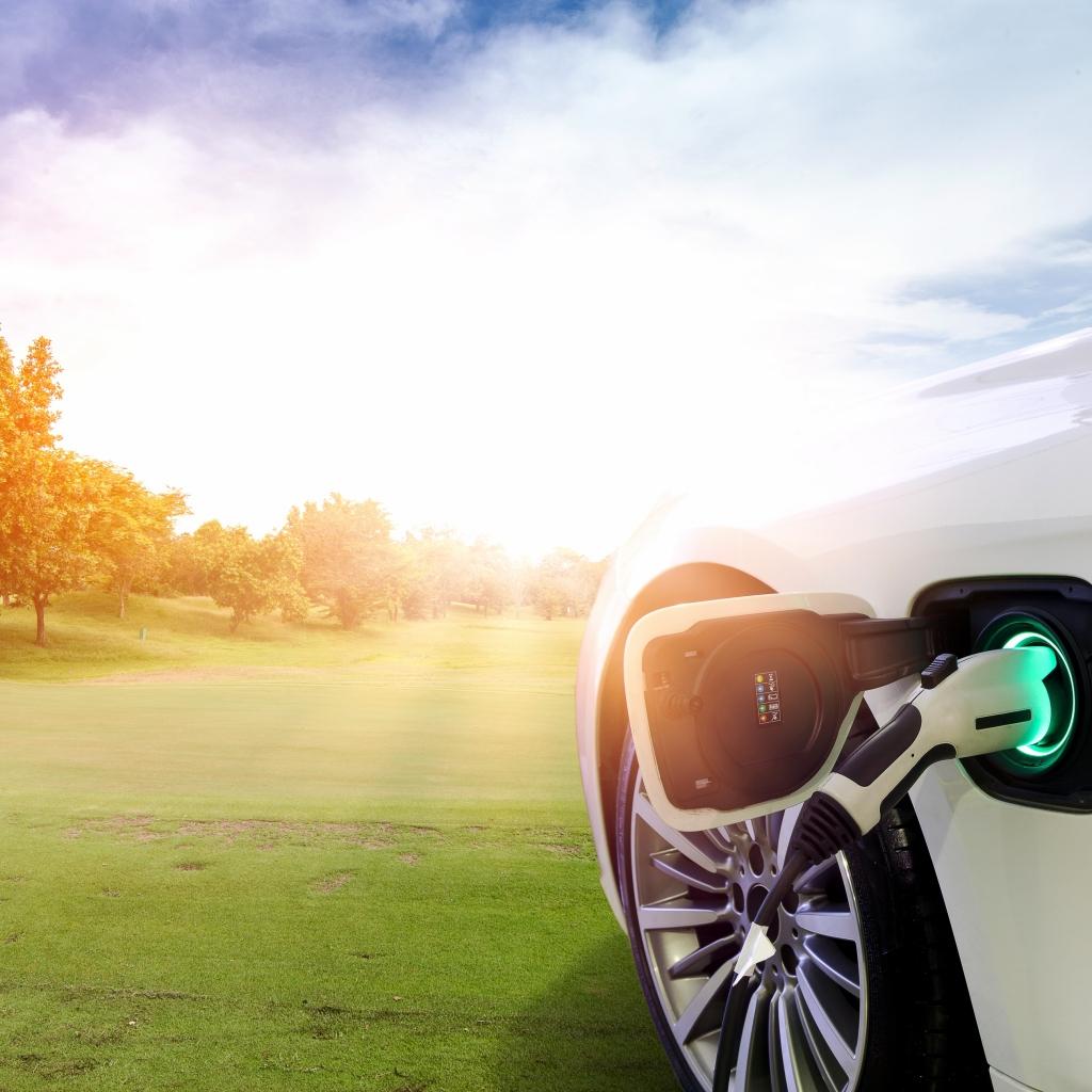 Prvi e-avtomobili v Turnišču leta 2023