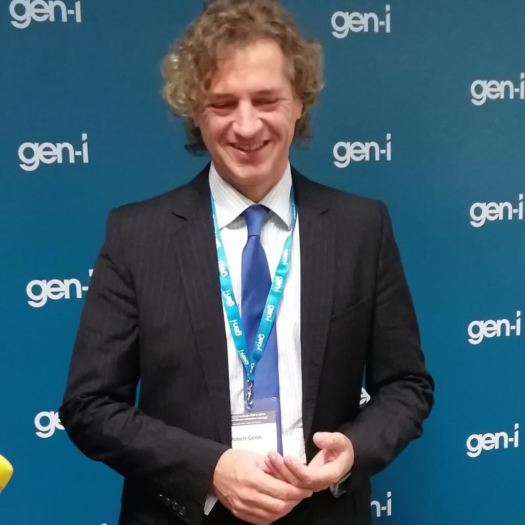 GEN-I lani prodajo elektrike povečal za 70 % in ustvaril najvišji dobiček doslej