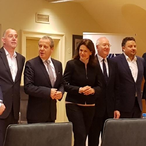 Slovenija na področju e-mobilnosti zaostaja
