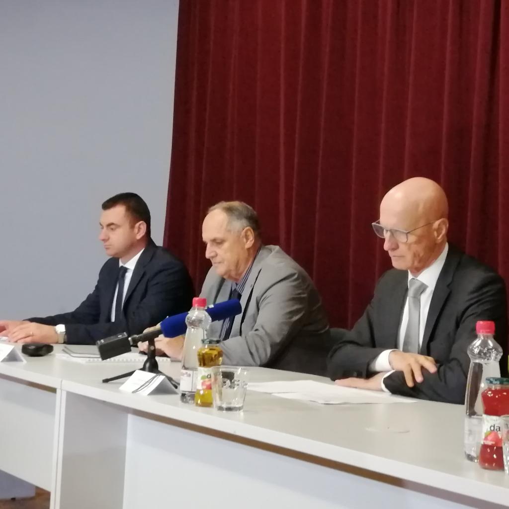 NEK prihodnje leto za naložbe okoli 50 milijonov evrov