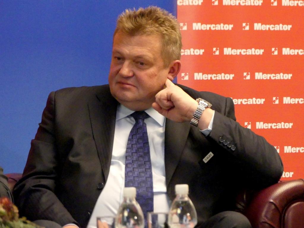 Aleksander Mervar: Sloveniji napovedujem dobro leto 2019
