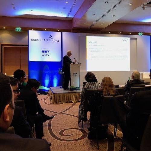 Stambolis: Grčija bo imela v začetku leta 2020 že povsem razvito plinsko vozlišče