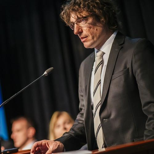 Paravan: GEN-I bo ustvaril za 1 mrd EUR zelenih projektov in pritegnil zasebni kapital