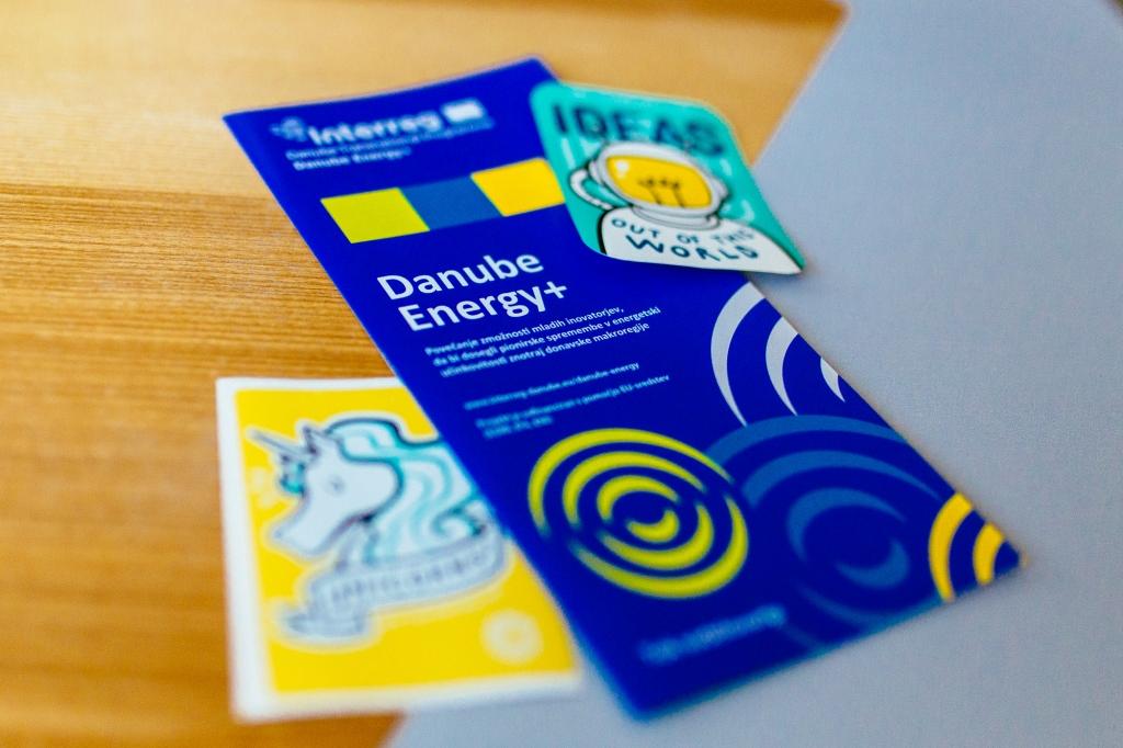 Danube Energy+ za povečanje možnosti mladih inovatorjev za doseganje pionirskih novosti v energetski učinkovitosti znotraj donavske makroregije
