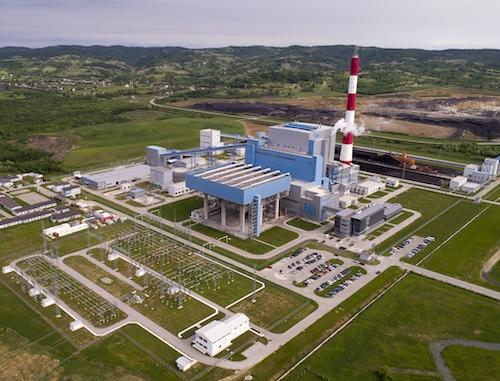 BiH: Stanari TPP Taken Off-grid Due to Overhaul