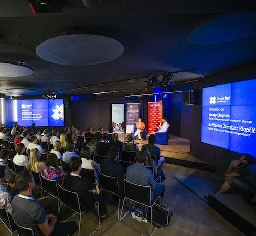 V peti izdaji PowerUp! bo sodelovalo skoraj 300 start-upov iz regije SVE