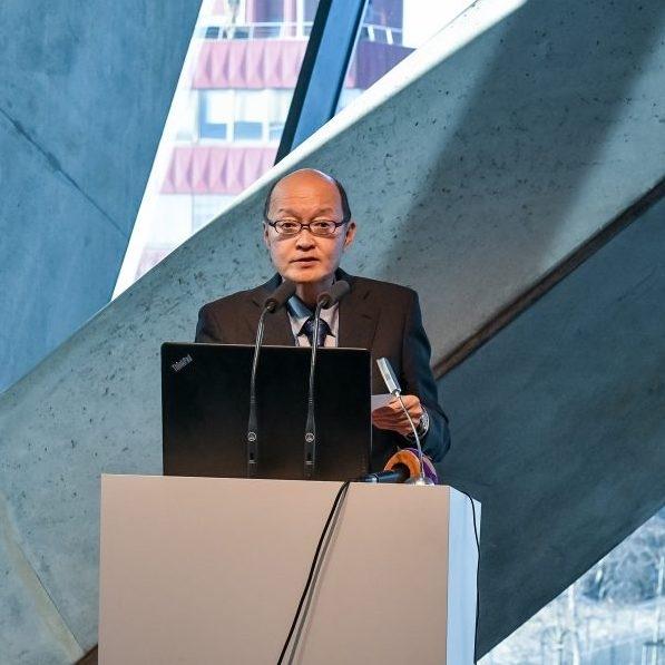 Yoshiaki Ichikawa, Hitachi: Energetika bi morala imeti vodilno vlogo pri pobudi družba 5.0