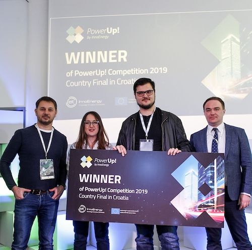 AMPnet Wins PowerUp! Croatia Final; HEP to Invest in 500 Solar Projects