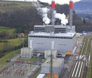 Avstrijski Verbund s pilotnim projektom za napajanje plinske elektrarne z vodikom