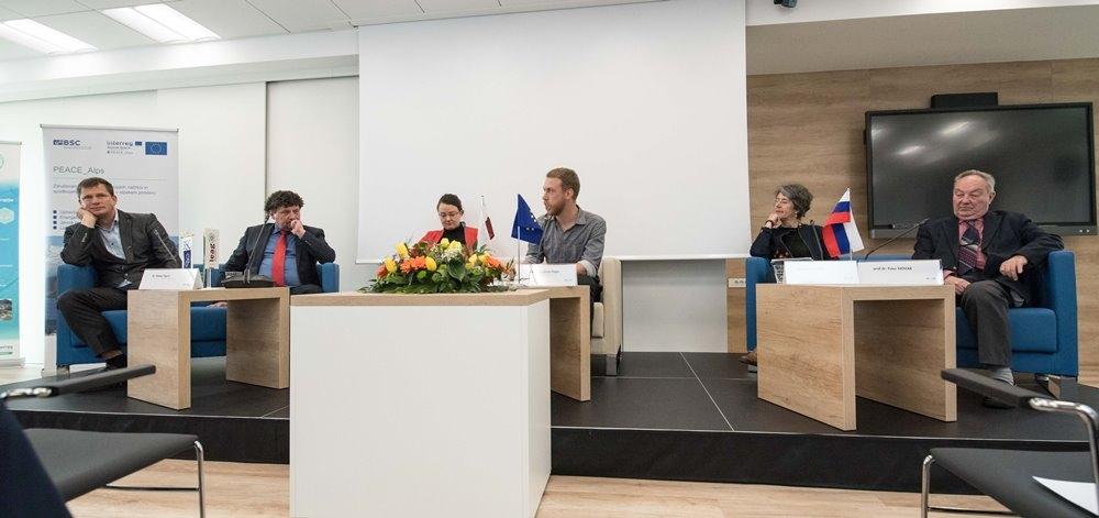 Bi lahko inovativni zeleni projekti v Sloveniji postali 'vsakdanji posel'?