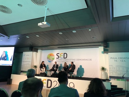 SED 2019: Countries Must Ensure Sufficient Generation Capacity