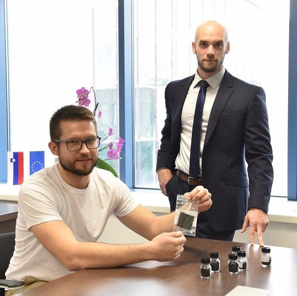 Med finalisti Rektorjeve nagrade za naj inovacijo tudi inovacija za cenejše vodikove gorivne celice