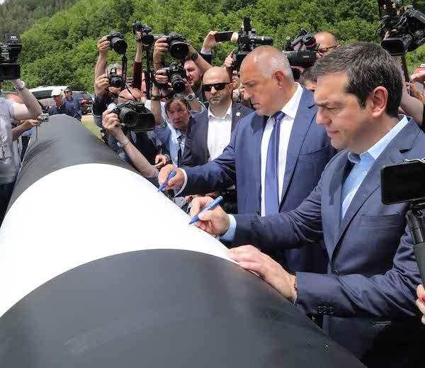 Bulgarian Gas TSO Studying Market Interest in Transit Towards Serbia
