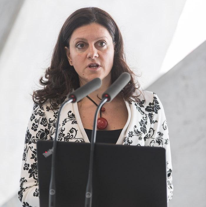 Jasmina Trhulj: Spajanja trgov v zahodnobalkanski šesterici ne bo pred letom 2020