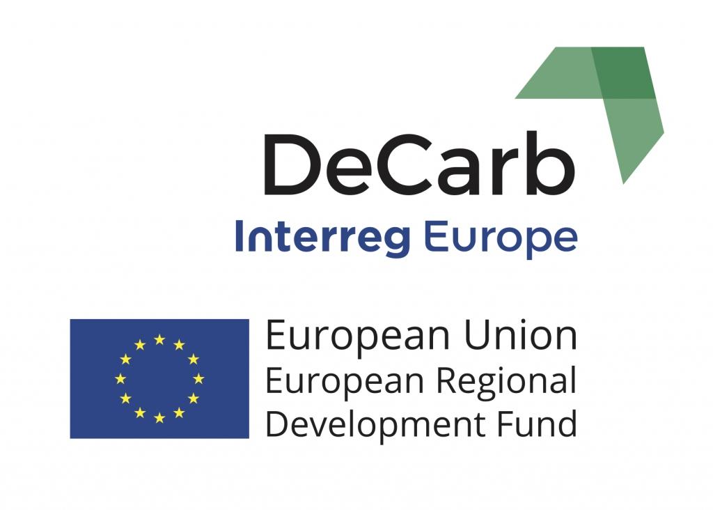 Projekt DeCarb v podporo energetski tranziciji premogovno intenzivnih regij
