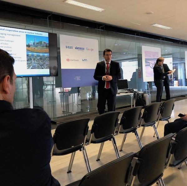 Madžarska vidi priložnost za sodelovanje slovenskih elektrarn na njenem trgu rezerv