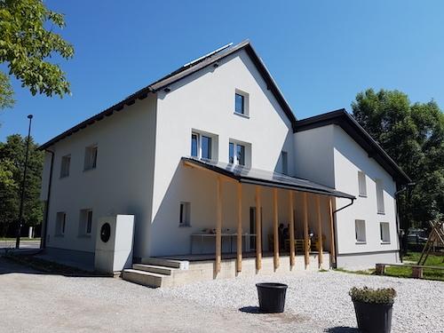 Viška hiška kot primer dobre prakse energetske prenove