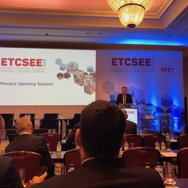 ETCSEE: Madžarska za tesnejše povezovanje svojega plinskega trga s hrvaškim
