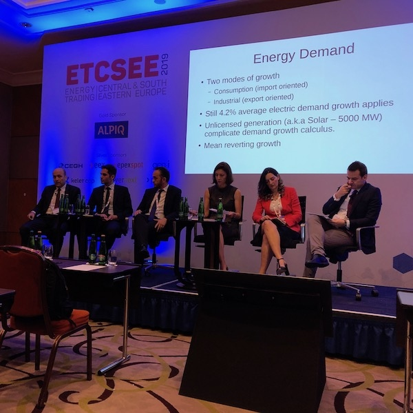 ETCSEE: Turčija ima trenutno ogromen presežek elektroenergetskih in plinskih zmogljivosti