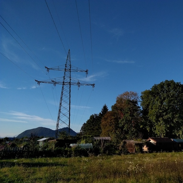 Electricity Production in Slovenia Decreased by 9% in August