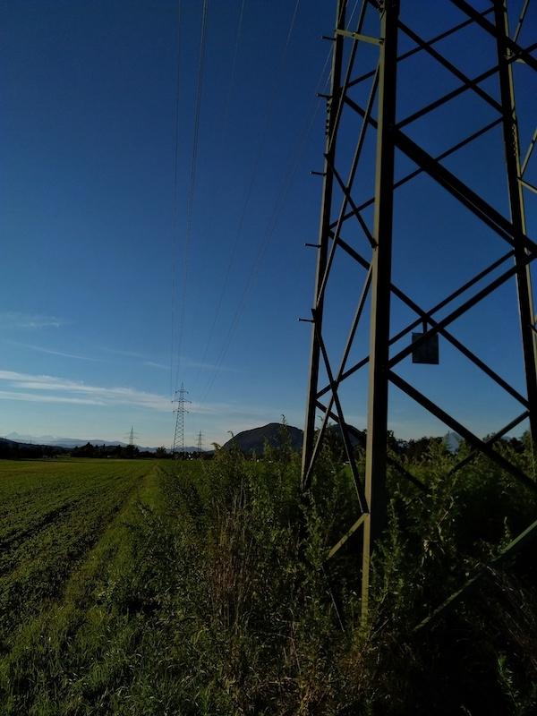 ELES zakupil elektriko za terciarno regulacijo frekvence za december