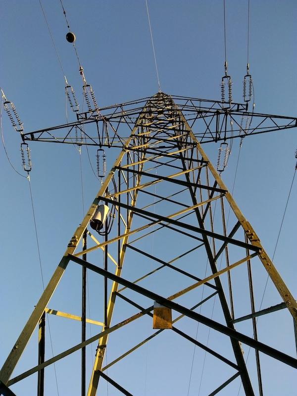 Macedonian MEPSO Starts Reconstruction of Štip-Ovče Pole Transmission Line
