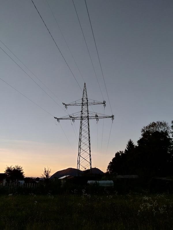 Macedonian MEPSO Reconstructs 110 kV Stip-Neokazi Power Line