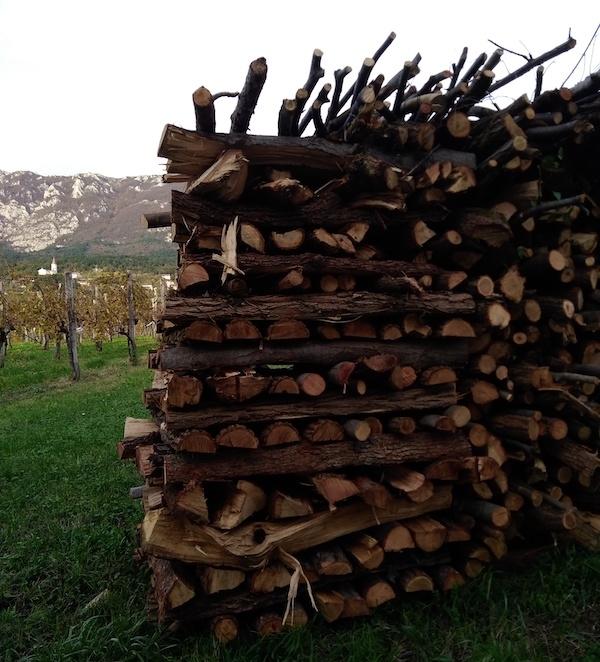V Slovenj Gradcu že poskusno zagnali novo kotlarno na biomaso