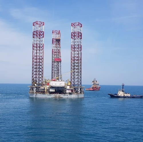 Romanian OMV Petrom's Hydrocarbon Output Down 5.6% in Q2 2019